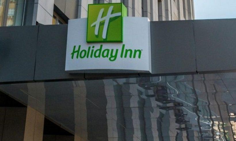 Готель Holiday Inn Kiev підписав договір на використання музики після судового розгляду та сплати штрафу