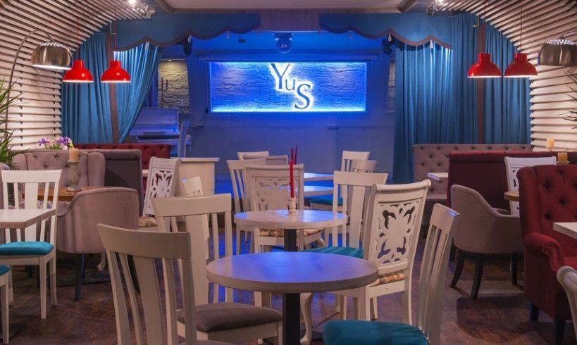 Суд зобов'язав київський ресторан «Yu.S bar» сплатити 32000 гривень компенсації за нелегальне використання музики
