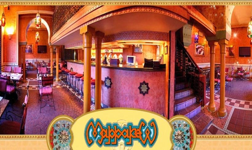 Київський ресторан Marrakesh сплатить 16 000 гривень штрафу за нелегальне використання музики